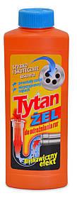 Гранулированное средство Tytan для труб, 1 кг (96-020-063) шт.