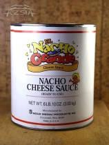 Соус сырный чеддар La Costena 3 кг/ упаковка
