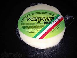 Сыр Моцарелла Украина 1кг (Полтава)