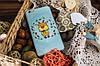 Чехол для Samsung Galaxy A9 2018 Bembi, фото 5