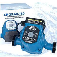 Циркуляційний насос Vitals Aqua CH 25.60.180