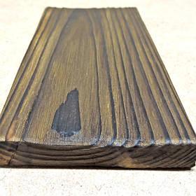 Деревянная основа для декорирования фактурная