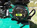 Мотокультиватор Iron Angel GT 09, фото 10