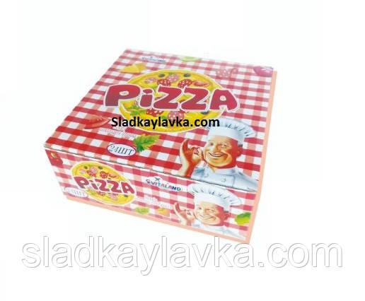 Яйце пластикове Toy Egg Pizza 24 шт (Vitaland)