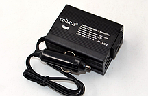 Инвертор автомобильный  Eplutus PW-150 (150 Вт)