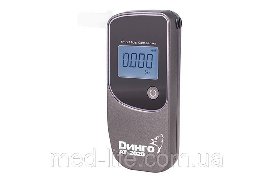 Алкотестер Динго АТ-2020 Праймед