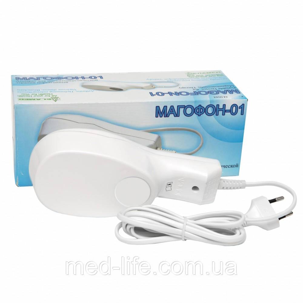 Аппарат для магнитоакустической терапии МАГОФОН-01 Праймед