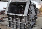 Дробилки футерованные сталью HARDOX