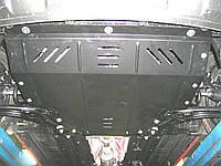 Защита картера двигателя для Mercedes C-Klasse W208