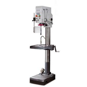 Напольный сверлильный станок Optimum OPTI Drill B 30 BS Vario