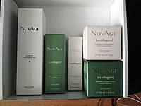 Комплексный уход против морщин NovAge Ecollagen