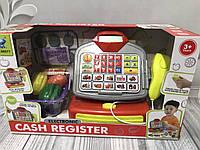 Детский кассовый аппарат 66077