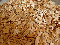 Щепа для копчения древесина Ольха  1 кг, фото 1