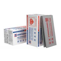 Пенополистирол XPS CARBON ECO 1200х600х20