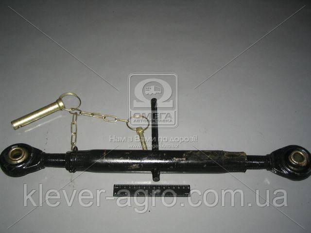 Тяга центральная МТЗ (верхняя) механизма задней навески (пр-во РЗТ г.Ромны)