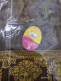 Качественные полотенца в комплекте с вышивкой для лица Размер 50Х100 6 шт., фото 7