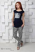 Стильная одежда для беременных, фото 1