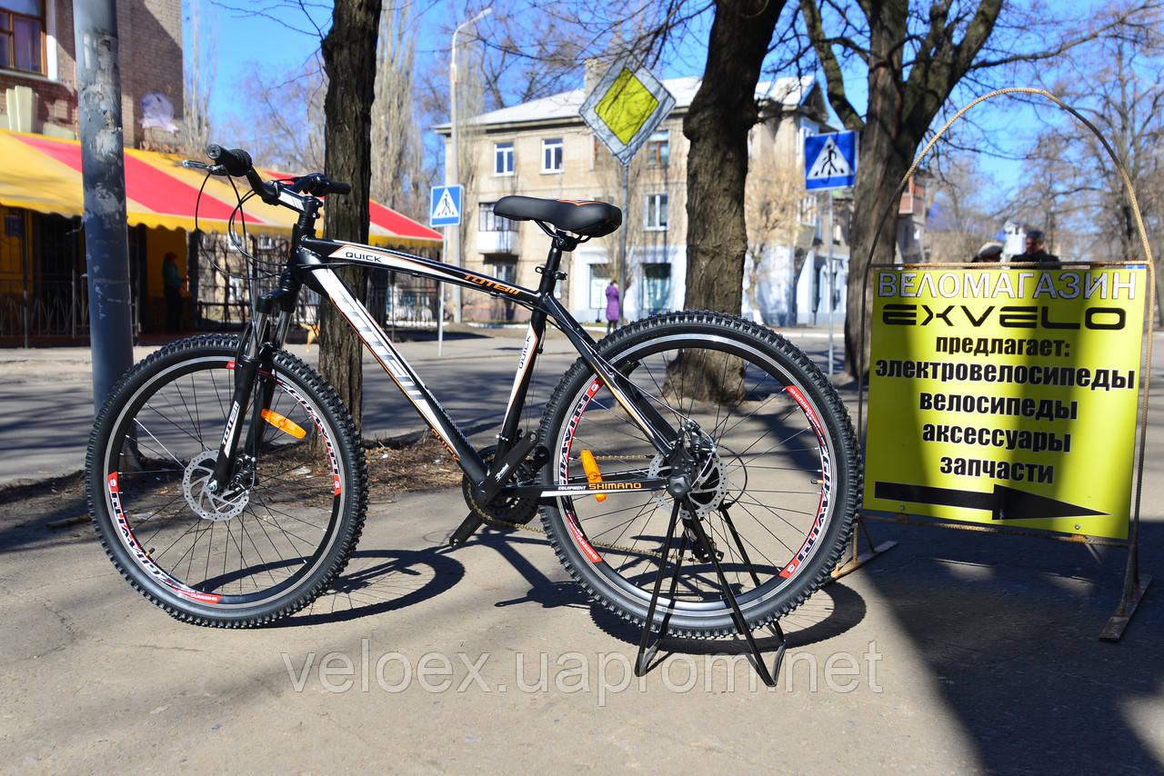 """Велосипед подростковый Ardis Quick MTB 24"""""""