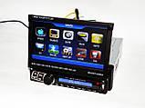 1din Магнітола Pioneer PI-900 DVD+USB+TV+Bluetoth, фото 2