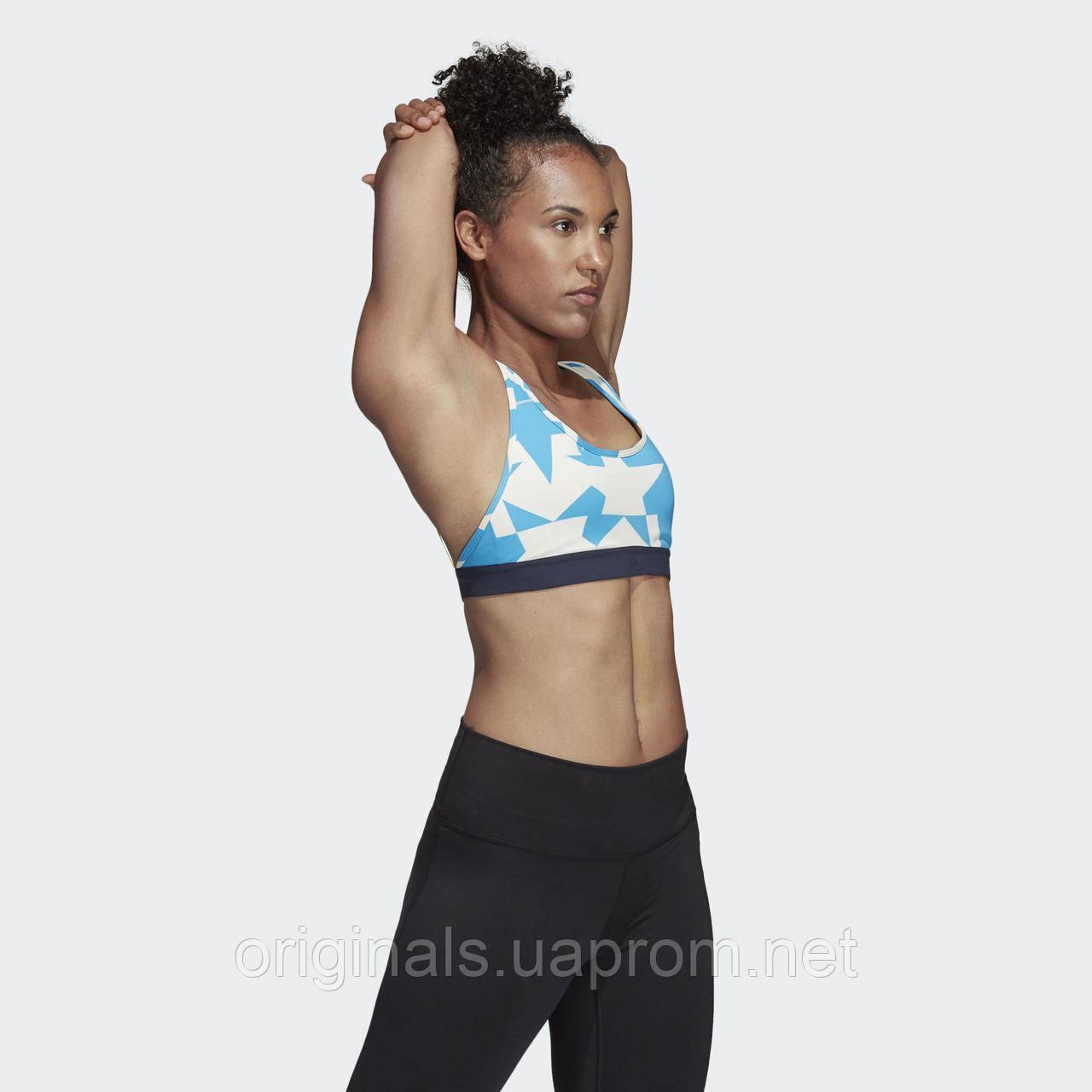 Спортивный топ Adidas Don't Rest Iteration DT2691