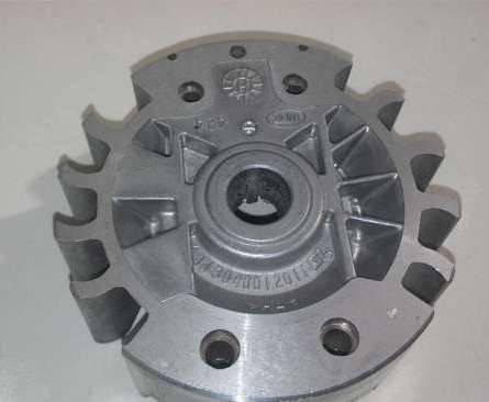 Маховик (магнето) для бензопили Stihl 180, фото 2