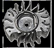 Маховик (магнето) для бензопилы Stihl 180, фото 1