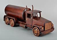 Автомобиль грузовой цистерна