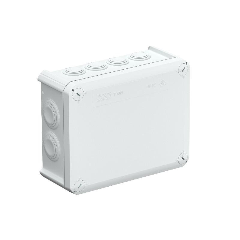 Коробка монтажна 190*150*77 (OBO Т160 IP 66)