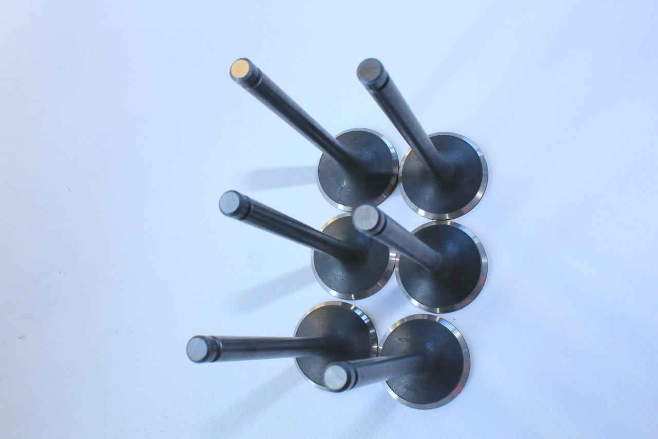 Клапан выпускной 6CT 3921444/3902254/3802085