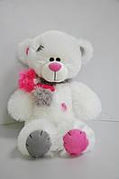 Мишка Тедди 49 х 29 см мол/цвет