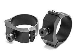2460-3411 Кольца MAK 34 мм для быстросъемных кронштейнов на едином основании и FLEX, высота 11 мм
