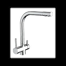 Смеситель для мойки Koller Pool Design Plus DS0200