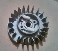 Маховик (магнето) для бензопилы Goodluck 4500