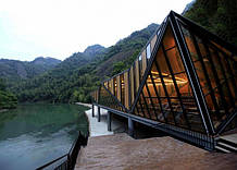 Архитектурное проектирование кафе, ресторанов