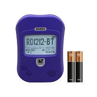 Дозиметр радиации (bluetooth) — RADEX RD1212BT, фото 1