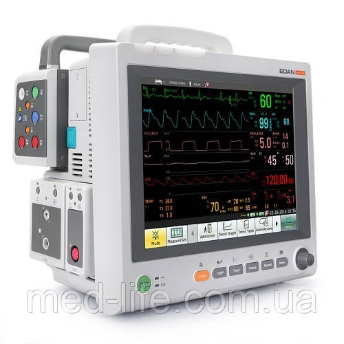 Модульный монитор пациента elite V5