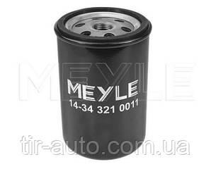 Воздушный фильтр DAF CF 75, XF 105, XF 95; IVECO STRALIS (MEYLE)