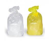 Пакеты для сбора медицинских отходов