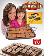 Форма для выпечки Перфект Брауни (Perfect Brownie), фото 1