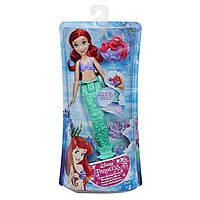 Кукла Disney Princess Русалочка Ариэль меняет цвет Color Change Reveal Ariel, фото 1