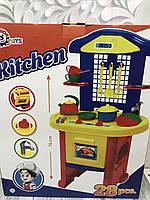 Кухня большая 2124