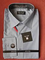 Мужская рубашка PFL-CLUB