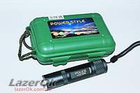 Ультрафиолетовый Police 516 фонарь, фото 1