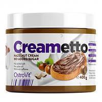 Ореховая крем-паста OstroVit - Creametto (400 грамм)
