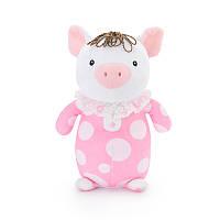 Мягкая игрушка Lili Pig Pink, 25 см Metoo