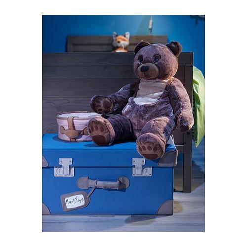 Мягкие игрушка IKEA