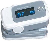 Упрощенный портативный пульсоксиметр KN-601E Fingertip