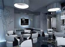 Дизайн проект кафе, ресторанов, баров, закусочных, предприятий общественного питания