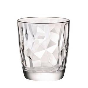 Набір низьких стаканів 3шт 305мл Diamond Bormioli Rocco 350200-Q-02021990