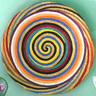 Блюдо керамика тарелка Блюдо 42 см керамика тарелка настенная большая